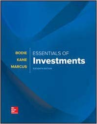 investment bodie solution manual pdf