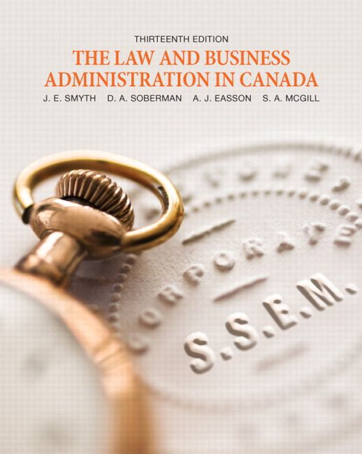 solution manual business law and the regulation of business 12th