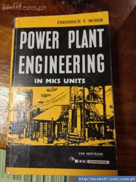 power plant engineering by morse solution manual free download