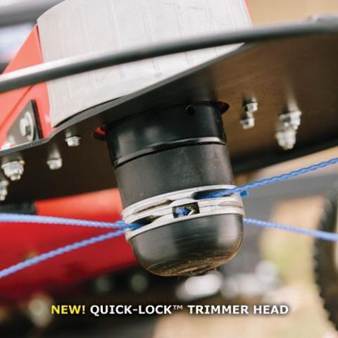 dr 3 point trimmer part manual