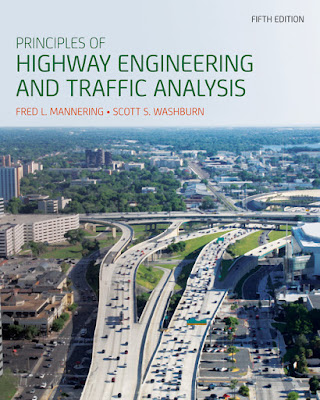 highway engineering and traffic analysis 5th edition solution manual
