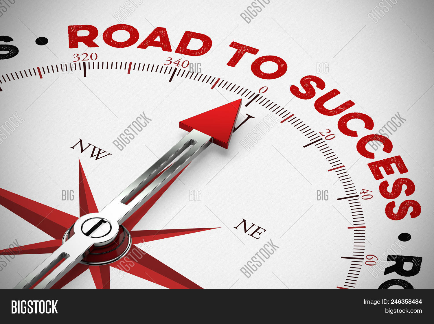 the road 2 success online manual